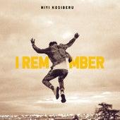 I Remember de Niyi Kosi'Beru