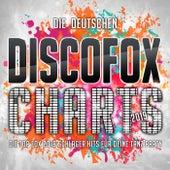 Die deutschen Discofox Charts - Die Top Fox 2019 Schlager Hits für deine Tanz Party von Various Artists