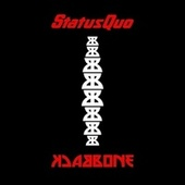 Backbone by Status Quo