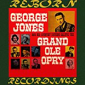 George Jones And His Country Cousins Salute Grand Ole (HD Remastered) von George Jones