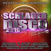 Schlagerdisco 2019 - Die Hits aus den Discotheken by Various Artists
