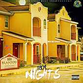 1804 Nights by 3$Tripes