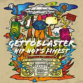 Gettoblaster: Hip Hop's Finest by Various Artists