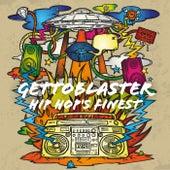 Gettoblaster: Hip Hop's Finest de Various Artists