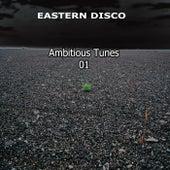 Ambitious Tunes 01 de Various Artists