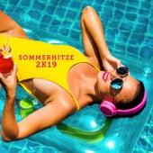 Sommerhitze 2K19 de Various Artists