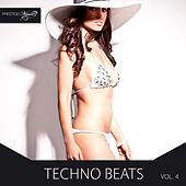 Techno Beats, Vol.4 by Various Artists