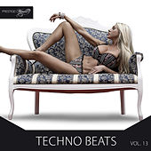 Techno Beats, Vol.13 by Various Artists