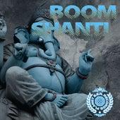 Boom Shanti de Various Artists