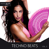 Techno Beats, Vol.5 by Various Artists