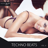 Techno Beats, Vol.6 by Various Artists