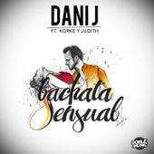 Bachata Sensual by Dani J