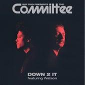 Down 2 It (Edit) de Ruf Dug