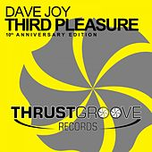 Third Pleasure (10th Anniversary Edition) by Dave Joy
