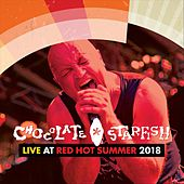 Live at Red Hot Summer Tour 2018 de Chocolate Starfish