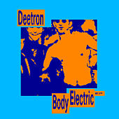 Body Electric EP by Deetron