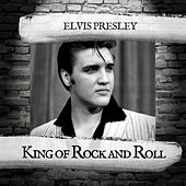 King of Rock and Roll van Elvis Presley