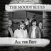 All the Best von The Moody Blues