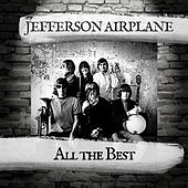 All the Best by Jefferson Airplane