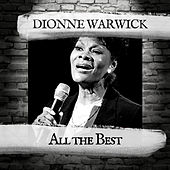 All the Best de Dionne Warwick