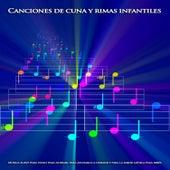 Canciones de cuna y rimas infantiles:Música suave para piano para dormir, para ayudarlo a dormir y para la mejor música para bebés de Musica para Bebes