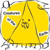 Creatures by Ya-Ya