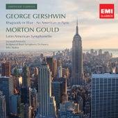Gershwin: Rhapsody in Blue, Etc by Various Artists