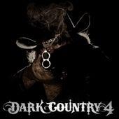 Dark Country 4 de Various Artists