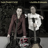 13 Gates by Dave Forestfield