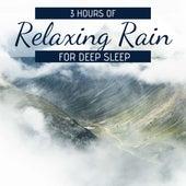 3 Hours of Relaxing Rain for Deep Sleep de Rainy Days