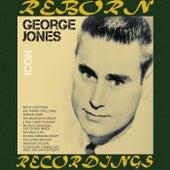 Icon, Vol. 1 (HD Remastered) von George Jones