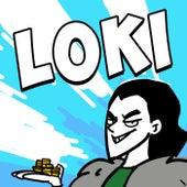 Loki de Destripando la Historia