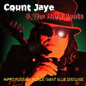 Hippo Russian Pickle Giant Blue Disguise by Count Jaye