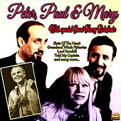 Peter, Paul & Mary With Special Guest Harry Belafonte de Various Artists
