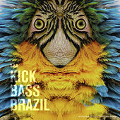 Kick Bass Brazil, Vol. 2 von Various