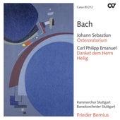 Easter Oratorio - Danket dem Herren von Various Artists
