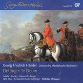 Handel: Te Deum by Various Artists