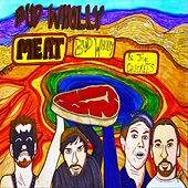 Meat Bud Wholly & the Crickets by Bud Wholly