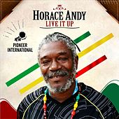 Live It Up von Horace Andy