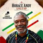 Live It Up de Horace Andy