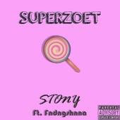 Superzoet von Stony