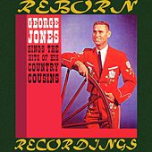 The Sings the Hits of His Country Cousins (HD Remastered) de George Jones