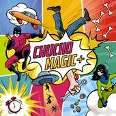 Magic+ de Chucho