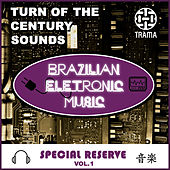 Brazilian Eletronic Music, Vol. 1 von M4J