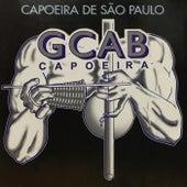 Capoeira de São Paulo de GCAB Capoeira