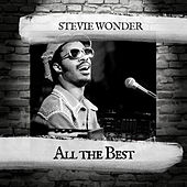 All the Best de Stevie Wonder