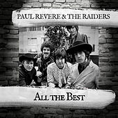 All the Best by Paul Revere & the Raiders