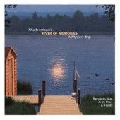 Mia Brentano's River of Memories by Benyamin Nuss