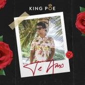 Te Amo by El Poeta Callejero