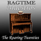 Ragtime Maestros de The Roaring Twenties